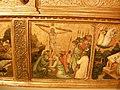 Mariotto di nardo, trittico, 1424, cassa di risparmio di prato, predella 04.JPG