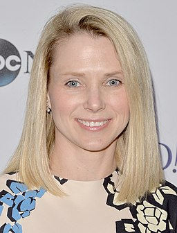 Marissa Mayer May 2014 (cropped)
