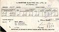 Maritime Electric Co Sep 1 1936.jpg