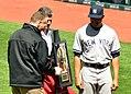 Mark Shapiro and Mariano Rivera (8736412657).jpg