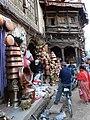 Market Scene - Thamel District - Kathmandu - Nepal (13465125184).jpg