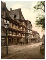 Market Street, Goslar, Hartz, Germany-LCCN2002713797.tif