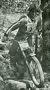 Marland Whaley 1974 Montesa.jpg