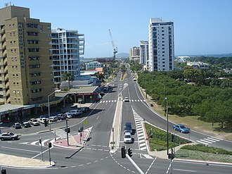 Sunshine Coast Light Rail - Maroochydore