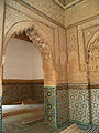Marrakech mausoleos sadíes. 03.jpg
