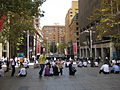 Martin Place at lunchtime.JPG