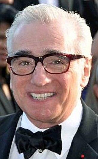 10th Critics' Choice Awards - Martin Scorsese, Best Director winner