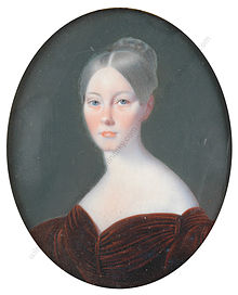 Description de l'image  Mary Shaw Postans.jpg.