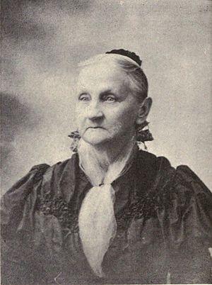 """Samuel Northrup Castle - """"Mother"""" Castle 1898"""