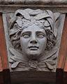 Mascarons of Capitole de Toulouse 13.JPG