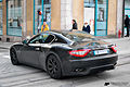 Maserati GranTurismo in Nancy, France 2013 02.jpg