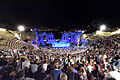 Massimo Ranieri Concert Taormina - Creative Commons by gnuckx (5031728148).jpg