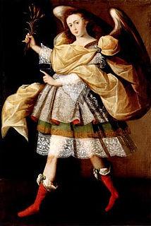 Master of Calamarca
