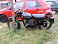 Matchless motorbike 7o07.JPG