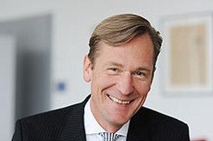 Mathias Döpfner - Mathias Döpfner