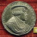 Matthes gebel, med. di georg von lokschau, 1500-51 ca, arg.JPG