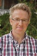 Matthew H. Todd: Age & Birthday