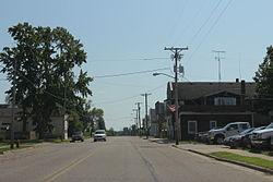 Hình nền trời của Mattoon, Wisconsin