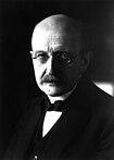 Max Planck (ca. 1930)