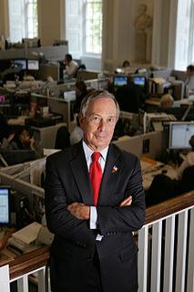 Bloomberg Distinguished Professorships