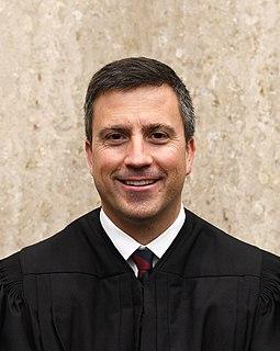 Trevor N. McFadden American judge