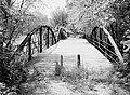 McGilvray Road Bridge No. 1, Van Loon Wildlife Area, La Crosse vicinity (La Crosse County, Wisconsin).jpg