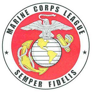 Marine Corps League - Image: Mcleaguelogo