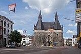 Mechelen, de Brusselpoort oeg3411 IMG 0175 2019-06-23 15.59.jpg