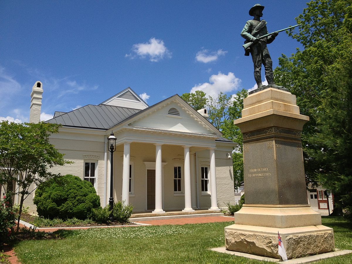 Charlotte County Va Property Appraiser Gis
