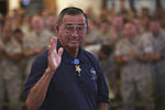 Medal of Honor recipient implores, Let it out 150512-M-SB674-508.jpg
