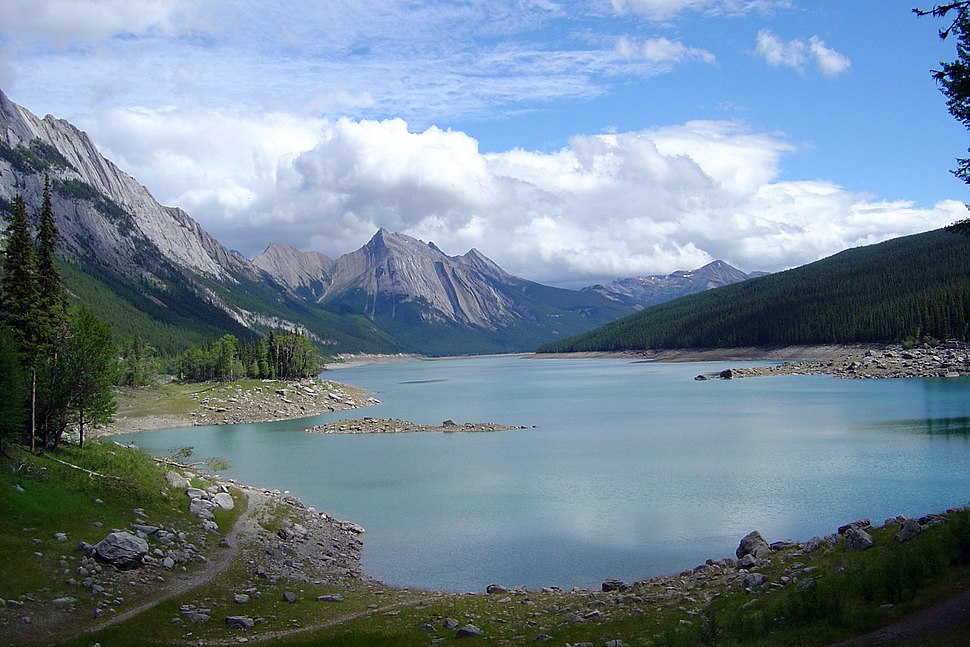 Medecine Lake