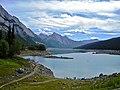 Medicine Lake - panoramio.jpg