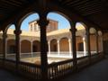 Medina del Campo, palacio de Dueñas 01.TIF