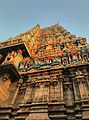 Meenakshi Temple in Madurai.jpg