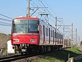 Meitetsu Bisai Line 6800 series 1.JPG