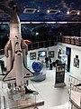 Memorial Museum of Space Exploration (Мемориальный музей космонавтики) (5586351536).jpg