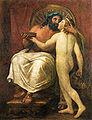 Mengs, Jupiter küsst Ganymed.jpg