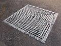 Mensano di casol d'elsa, labirinto.jpg