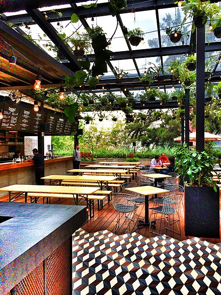 File:Mercado Roma Biergarten.jpg