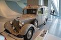 Mercedes-Benz 320 1937 Krankenwagenr LSideFront MBMuse 9June2013 (14797013538).jpg