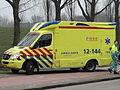 Mercedes TIGIS ambulance, Hoofddorp 2011 foto-3.JPG