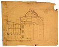 Merchants Exchange Dome New Orleans 1835.jpg