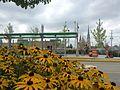 Mercy Health Station, Silver Line, Grand Rapids, Michigan.JPG