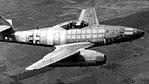 Messerschmitt Me 262 Schwalbe(cropped).jpg