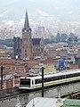 Metro de Medellín- Medellin metro (recortada).jpg
