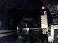 Metro de Paris - Ligne 2 - Porte Dauphine - Boucle de retournement.jpg