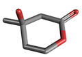 Mevalonolactone3D.png