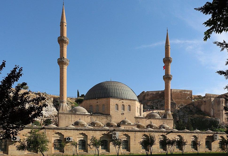 Mevlid-i Halil Mosque 01