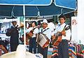 Mexico, Cancun, Street musicians.jpg