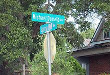 Lynching of Michael Donald - Wikipedia